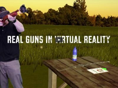 BEST VR SHOTGUN SHOOTING GAMES for anyone   Clazer